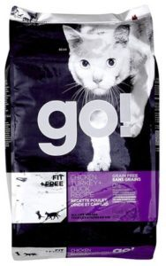 Petcurean 152332 Go Fit And Free Grain Free Chicken/Tk/Dk For Pets