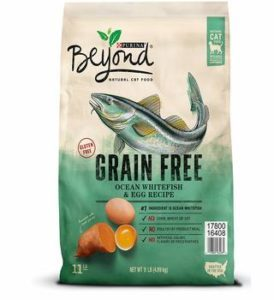 Purina Beyond Cat Food Reviews