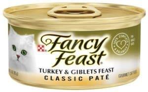 Purina Fancy Feast Classic Feast Wet Cat Food