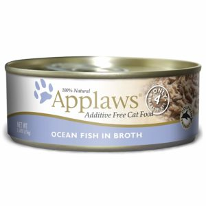 Applaws Cat Tins Ocean Fish