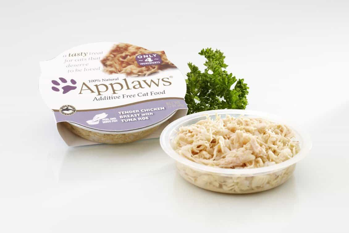 Applaws cat food review