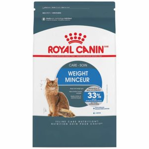 Royal Canin Weight Care Dry Cat Food for Adults