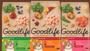 Goodlife cat food review
