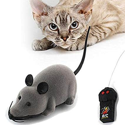 Mouse Toys for Cat