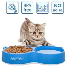 Water Bowl for Cats