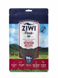 Ziwi Peak Air-Dried Cat Recipe