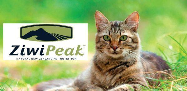 Ziwipeak Cat Food Reviews