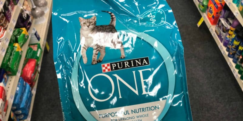 Purina One Cat Food Reviews